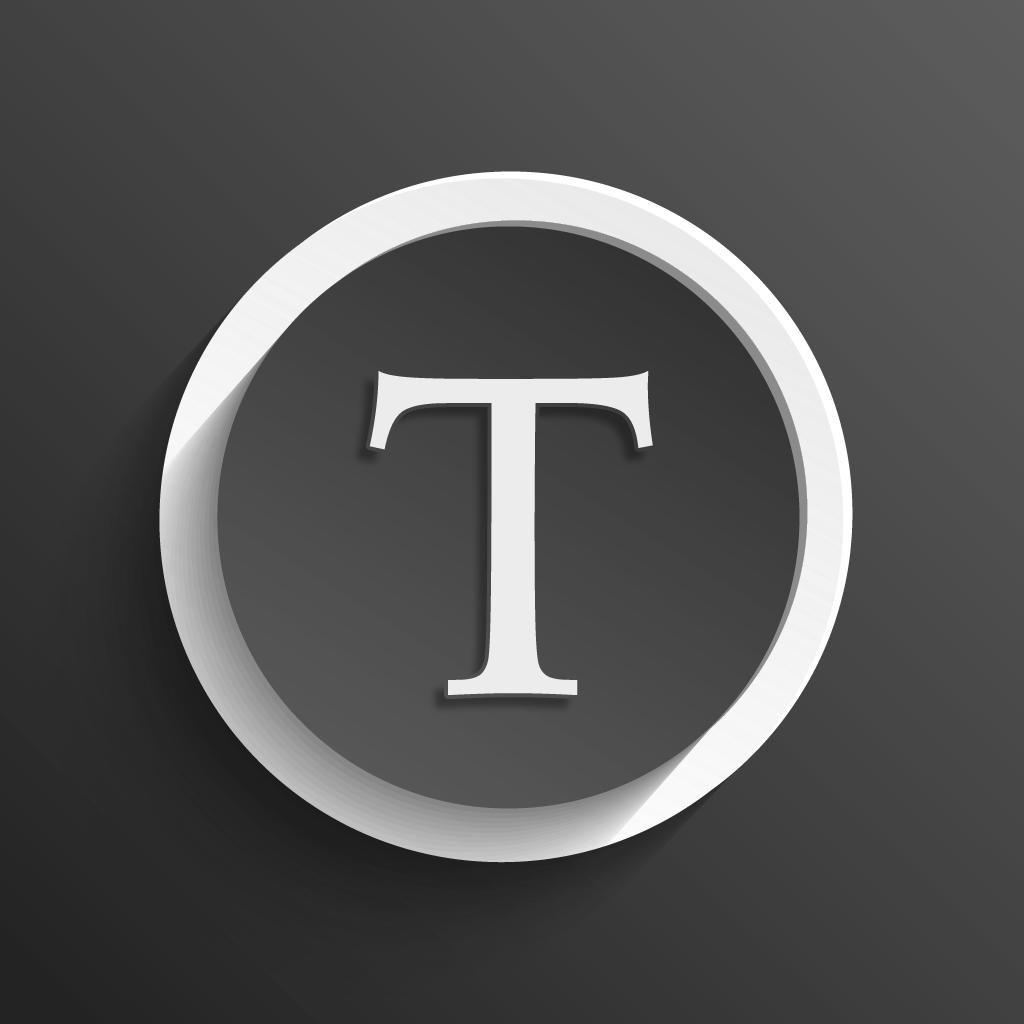 Tilt Keyboard
